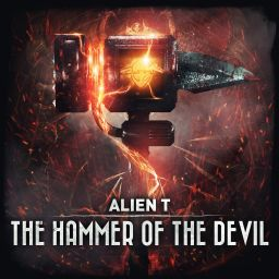 Alien T - The Hammer Of The Devil - Traxtorm Records - 23:31 - 03.12.2014