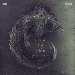 Crypsis - Raw To The Point EP - Minus Is More - 10:16 - 20.01.2015
