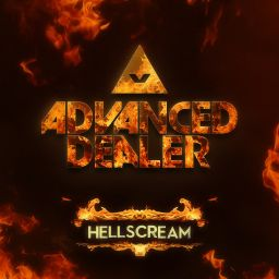 Advanced Dealer - Hellscream - Traxtorm Records - 23:20 - 01.04.2015