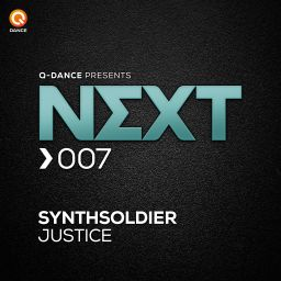 Synthsoldier - Justice - Q-dance presents NEXT - 06:54 - 07.10.2015