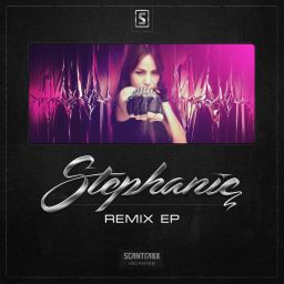 Stephanie - Remix EP - Scantraxx Recordz - 25:37 - 02.11.2015