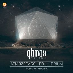 Atmozfears - Equilibrium (Qlimax Anthem 2015) - Q-dance Records - 10:51 - 16.11.2015