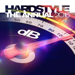 Various Artists - Hardstyle The Annual 2016 - Be Yourself Music - 04:10:28 - 05.12.2015