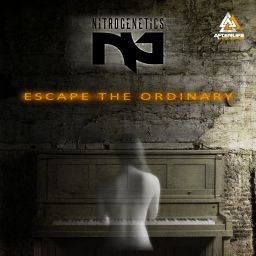 Nitrogenetics - Escape The Ordinary EP - Afterlife Recordings - 39:04 - 28.12.2015