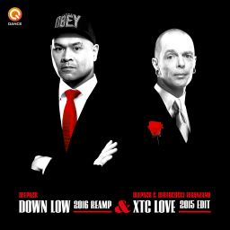 Deepack - Down Low 2016 / XTC Love - Q-dance Records - 17:25 - 11.01.2016