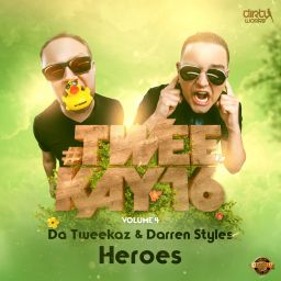 Da Tweekaz and Darren Styles - Heroes - Dirty Workz - 15:55 - 01.05.2016