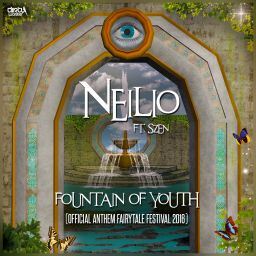 Neilio featuring Szen - Fountain of Youth - Dirty Workz - 08:53 - 25.04.2016