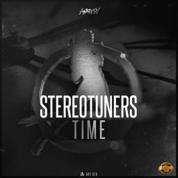 Stereotuners - Time - Anarchy - 09:38 - 17.05.2016