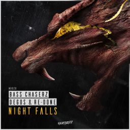 Bass Chaserz & Degos & Re-Done - Night Falls - Nightbreed - 08:06 - 17.05.2016