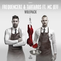 Frequencerz & Tartaros Ft. MC Jeff - Wolfpack - Roughstate - 08:00 - 31.05.2016