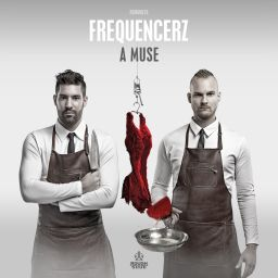 Frequencerz - A Muse - Roughstate - 07:23 - 09.06.2016