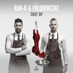 Ran-D & Frequencerz - Shut Up - Roughstate - 09:53 - 14.06.2016