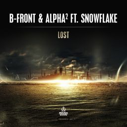 B-Front & Alpha² ft. Snowflake - Lost - Roughstate - 08:46 - 20.06.2016