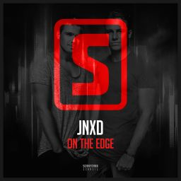 JNXD - On The Edge - Scantraxx Recordz - 11:23 - 11.07.2016