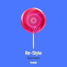 Re-Style - Hypnosis - Foolish - 08:20 - 01.07.2016