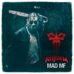 Requiem - Mad MF - Fusion Records - 08:15 - 01.08.2016