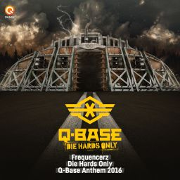 Frequencerz - Die Hards Only (Q-BASE Anthem 2016) - Q-dance Records - 07:15 - 05.08.2016