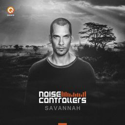 Noisecontrollers - Savannah - Q-dance Records - 08:40 - 30.09.2016