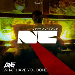 DMS - What Have You Done - Next Cyclone - 16:09 - 13.10.2016