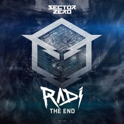 RADI - The End - Sector Zero - 07:17 - 24.04.2017