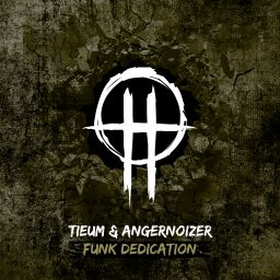 Tieum & Angernoizer - Funk Dedication - Smash Records - 12:49 - 26.10.2017