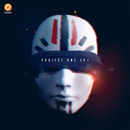 Project One - EP I - Q-dance Records - 21:34 - 10.11.2017