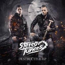 Stereotuners - Destructive EP - Anarchy - 10:49 - 30.11.2017