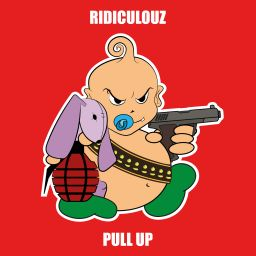 Ridiculouz - Pull Up - Baby's Back - 07:23 - 13.04.2018