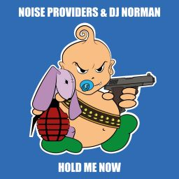 Noise Providers and DJ Norman - Hold Me Now - Baby's Back - 07:17 - 30.03.2018