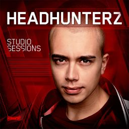 Headhunterz - Studio Sessions - Cloud 9 Digital - 57:53 - 03.08.2018