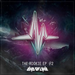 Magnificent, Invector, Genox and Badfellas - The Rookie E.P. #2 - End of Line Recordings - 16:32 - 30.08.2018