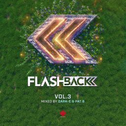 Various Mixed By Dark-E & Pat B - Flashback - third edition - Toffmusic - 04:24:20 - 15.09.2018