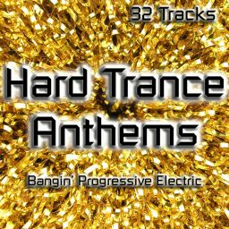 Various Artists - Hard Trance Anthems - The definition of Hard House & HardTrance - Generika.com - 04:05:28 - 28.04.2008