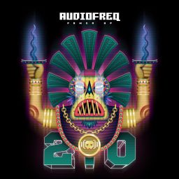 Audiofreq - Power Up EP - Audiophetamine - 13:46 - 19.11.2018