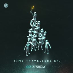 Deepack - Time Travellers EP - Dirty Workz - 13:05 - 09.01.2019