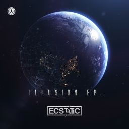 Ecstatic - Illusion EP - Dirty Workz - 10:09 - 13.02.2019
