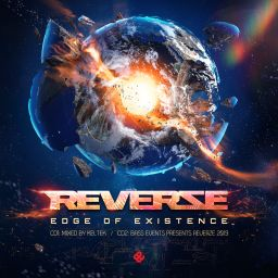 Various Artists - Reverze 2019 Edge Of Existence - Toffmusic - 05:06:25 - 24.02.2019