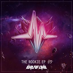 Various Artists - The Rookie E.P. #3 - End of Line Recordings - 16:29 - 13.03.2019