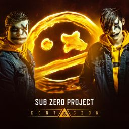 Sub Zero Project - Contagion - Dirty Workz - 39:08 - 05.04.2019