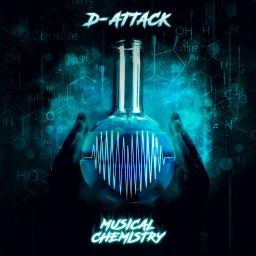 D-Attack - Musical Chemistry - Bring The Riot - 13:29 - 19.04.2019