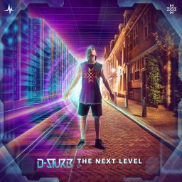 D-Sturb - The Next Level EP - End of Line Recordings - 18:26 - 06.06.2019