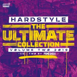 Various Artists and Primeshock - Hardstyle The Ultimate Collection Volume 2 2019 (Disc Two Selected by Primeshoock) - Cloud 9 Music - 01:54:23 - 06.09.2019